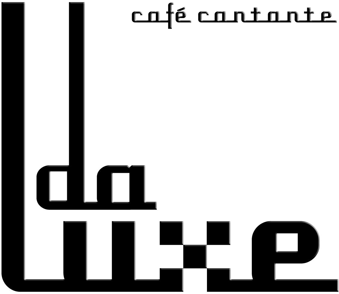 Café cantante da Luxe ZGZ